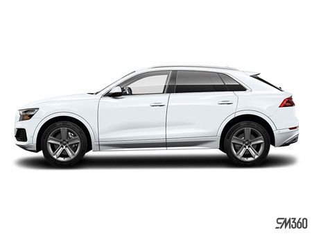 Audi Q8 Progressiv 2019 - photo 1