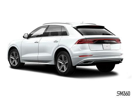 Audi Q8 Progressiv 2019 - photo 2
