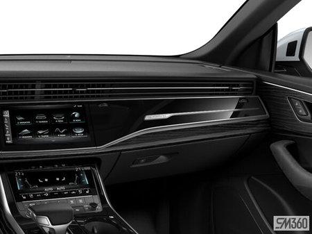 Audi Q8 Progressiv 2019 - photo 3