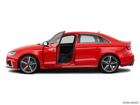 Audi RS 3 Sedan BASE RS 3 2019 - photo 1