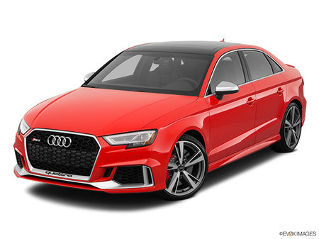 Audi RS 3 Berline BASE RS 3 2019 - photo 2