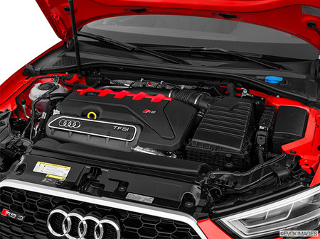 Audi RS 3 Berline BASE RS 3 2019 - photo 4