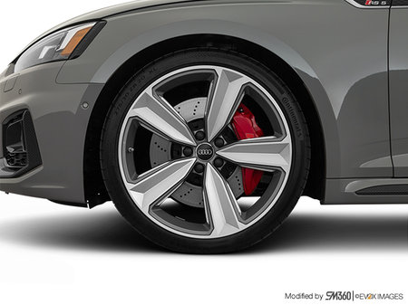 Audi RS 5 Sportback BASE 2019 - photo 4