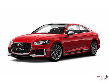 Audi RS 5 BASE RS 5 Coupé 2019 - photo 2