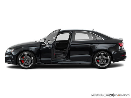 Audi S3 Sedan PROGRESSIV 2019 - photo 1