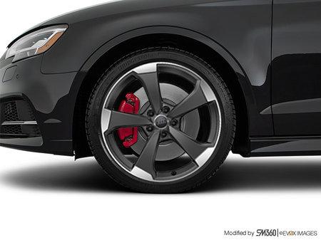 Audi S3 Sedan PROGRESSIV 2019 - photo 4