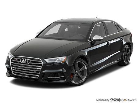 Audi S3 Sedan PROGRESSIV 2019 - photo 2