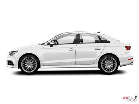 Audi S3 Berline TECHNIK 2019 - photo 1