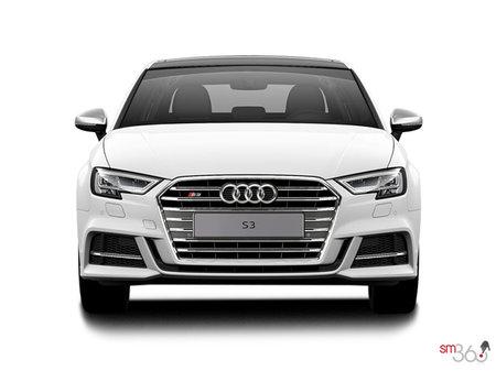 Audi S3 Berline TECHNIK 2019 - photo 3