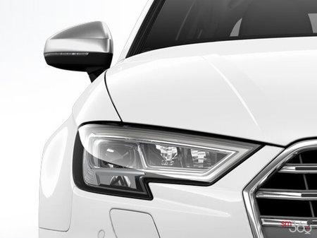 Audi S3 Berline TECHNIK 2019 - photo 4