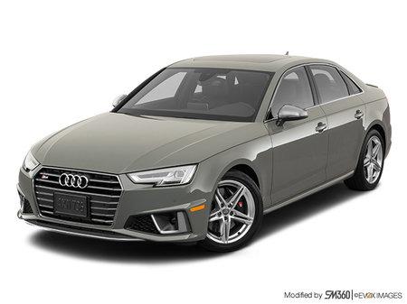 Audi S4 Sedan PROGRESSIV 2019 - photo 1