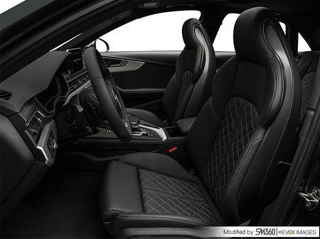 Audi S4 Sedan PROGRESSIV 2019 - photo 2