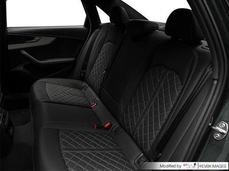 Audi S4 Berline PROGRESSIV 2019 - photo 3