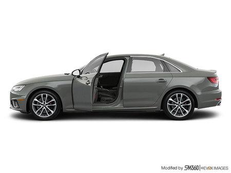 Audi S4 Berline TECHNIK 2019 - photo 1