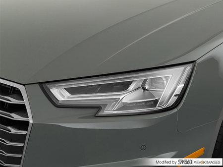 Audi S4 Berline TECHNIK 2019 - photo 2
