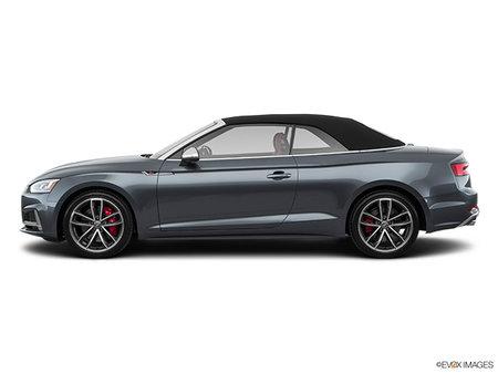 Audi S5 Cabriolet PROGRESSIV 2019 - photo 4