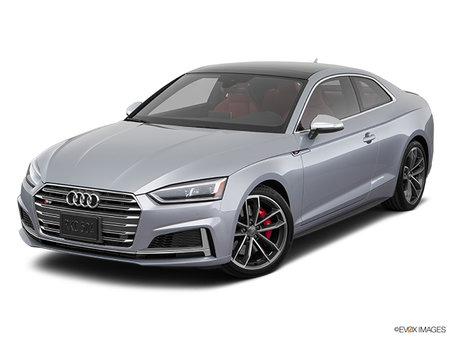 Audi S5 Coupé TECHNIK 2019 - photo 2