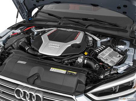Audi S5 Coupé TECHNIK 2019 - photo 4