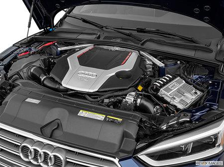 Audi S5 Sportback PROGRESSIV 2019 - photo 4