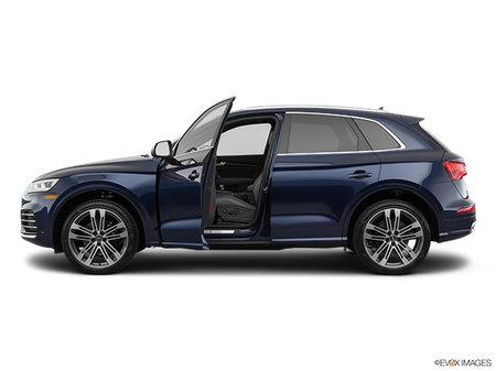 Audi SQ5 PROGRESSIV 2019 - photo 1