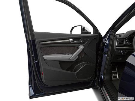 Audi SQ5 PROGRESSIV 2019 - photo 2