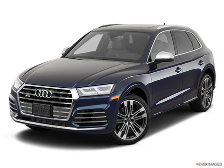 Audi SQ5 TECHNIK 2019 - photo 2