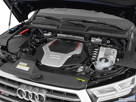 Audi SQ5 TECHNIK 2019 - photo 4