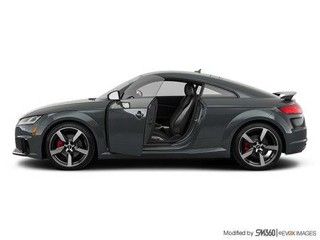 Audi TT Coupé BASE 2019 - photo 1