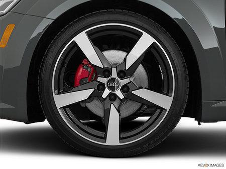 Audi TT Coupé BASE 2019 - photo 4