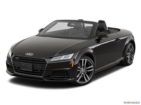 Audi TT Roadster BASE 2019 - photo 3