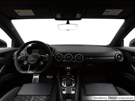 Audi TT RS Coupé BASE TT RS 2019 - photo 3