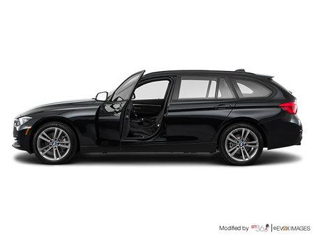 BMW 3 Series Touring 330i xDrive 2019 - photo 1
