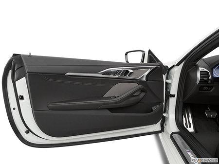 BMW Série 8 Cabriolet M850i xDrive Cabriolet 2019 - photo 2