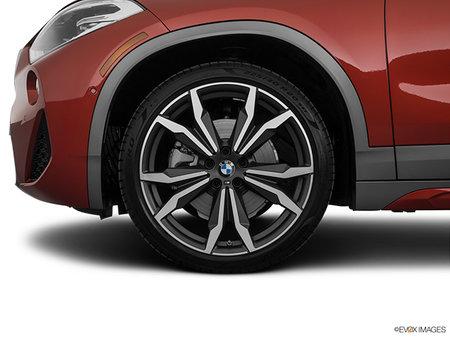 BMW X2 xDrive28i 2019 - photo 4