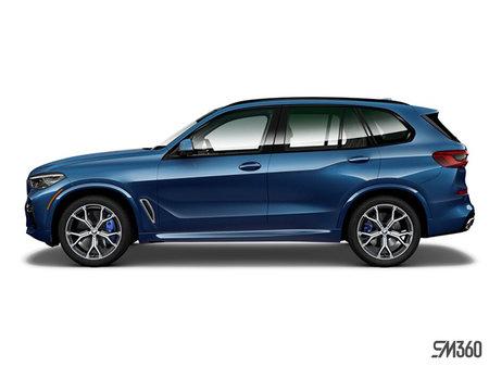 BMW X5 xDrive 40i 2019 - photo 1