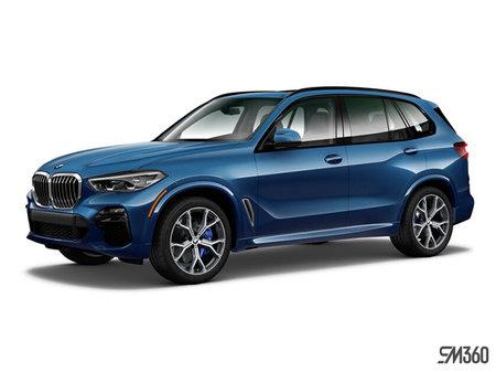 BMW X5 xDrive 40i 2019 - photo 2