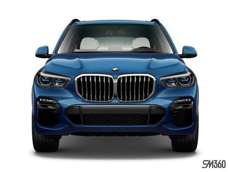 BMW X5 xDrive 40i 2019 - photo 3