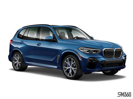 BMW X5 xDrive 40i 2019 - photo 4