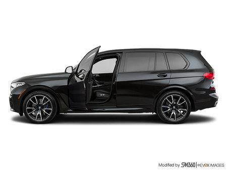 BMW X7 xDrive 40i 2019 - photo 1