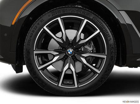 BMW X7 xDrive 40i 2019 - photo 4