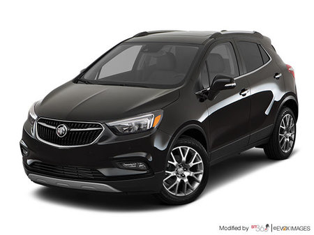 Buick Encore SPORT TOURING 2019 - photo 1
