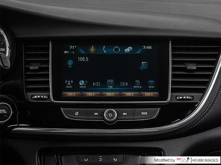 Buick Encore SPORT TOURING 2019 - photo 4