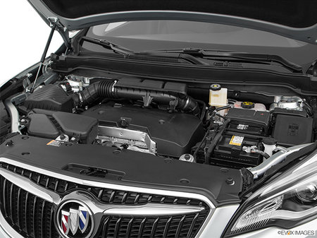 Buick Envision Essence 2019 - photo 4