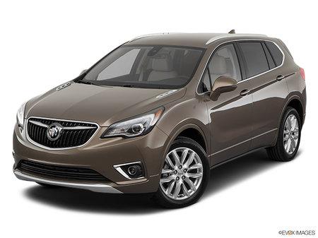 Buick Envision Premium I 2019 - photo 2