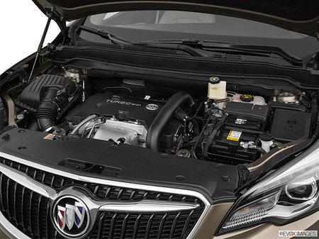Buick Envision Premium I 2019 - photo 4