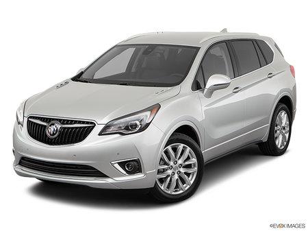 Buick Envision Premium II 2019 - photo 2
