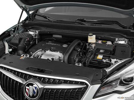 Buick Envision Haut de gamme II 2019 - photo 4