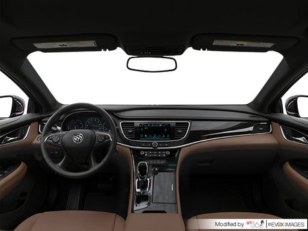 Buick LaCrosse AVENIR 2019 - photo 4