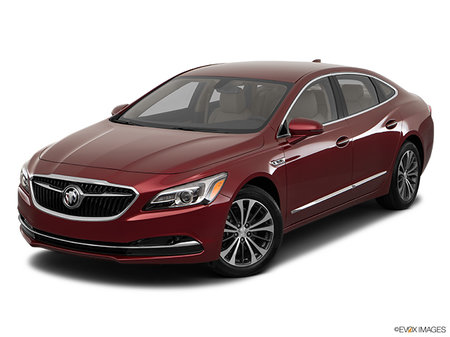 Buick LaCrosse ESSENCE 2019 - photo 2