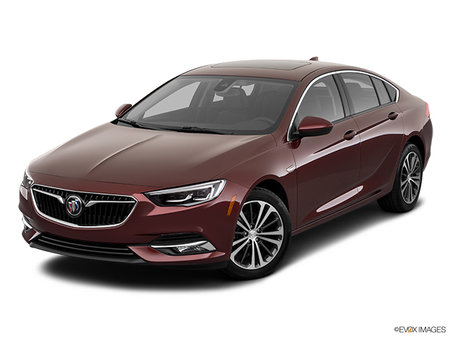 Buick Regal Sportback PREFERRED II 2019 - photo 2